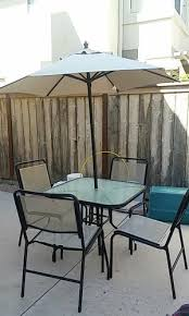 Used Patio Umbrella Best 10 New And Used Patio Umbrellas For Sale In Carlsbad Ca