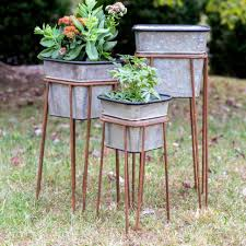 plant stand unbelievable outdoor metal plant stands picture