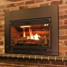 Best Wood Fireplace Insert Review by Gas Fireplace Insert Prices Home Decorating Interior Design