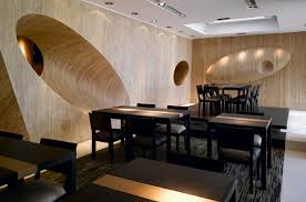 Interior Design Restaurant by Restaurant Interior Design Nurani Interior
