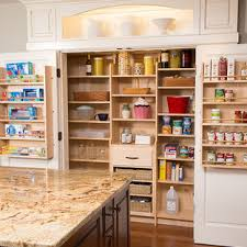 black kitchen pantry cupboard 75 beautiful kitchen pantry with wood cabinets pictures