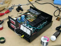Bench Power Supply India Adjustable Bench Power Supply Best Benches