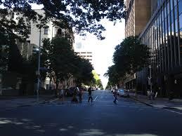 Elizabeth Street, Brisbane
