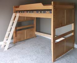 Build Your Own Wood Bunk Beds by Great Wood Bunk Bed Ladder Only Diy Wood Bunk Bed Ladder Only
