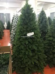 2017 pvc selling xmas tree wholesale cheap price christmas