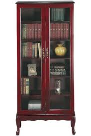 Door Bookshelves by 43 Best Bookcases Images On Pinterest Bookcases China Cabinet