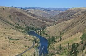 Valley Oregon Grande Ronde Valley Oregon Trail S Used Ox Dealership