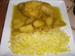 cuisine antillaise colombo de poulet colombo de poulet a l antillaise chez tata