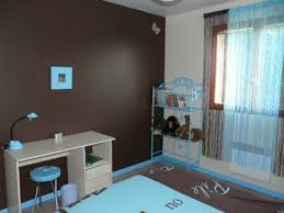 chambre bleu turquoise et taupe stunning chambre marron chocolat et bleu turquoise pictures