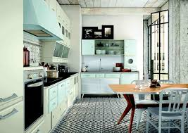 check out this retro kitchen kitchen sourcebook