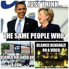 Hillary Clinton Benghazi Meme - why hillary is unfit for presidency or any office i hate hillary