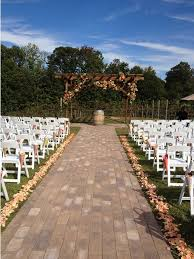 southern maryland wedding venues running hare vineyards a bit of tuscany and napa a