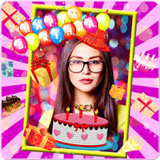 happy birthday greetings card android apps on google play