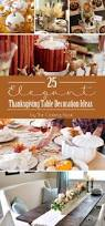 thanksgiving table topics questions 25 elegant thanksgiving table decoration ideas the crafting nook