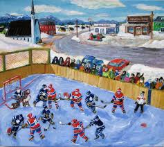 artist richard brodeur hockey google search winter sports artist richard brodeur hockey google search