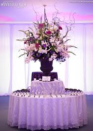 table decorations for wedding 16 best silver lavender themed wedding images on