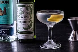 vodka martini james bond perfect martini cocktail recipe chowhound