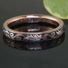 custom jewelry engraving 14 best wedding bans images on western weddings rings