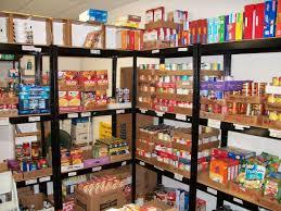 Pantry Shelf Food Pantry Shelves Full Again Life U0026 Culture News