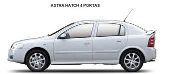 Chevrolet lança linha 2011 do Astra em março | Autos Segredos