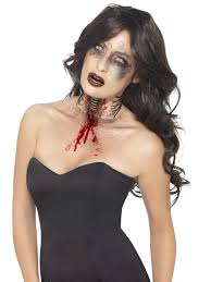 Zombie Barbie Halloween Costume Collection Zombie Fairy Halloween Costume Pictures Gothic Bloody
