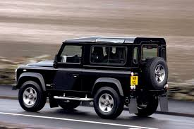 jeep defender 2016 land rover defender 2013 the real deal but why biser3a