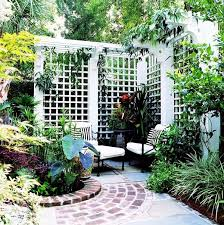 Privacy Screen Ideas For Backyard by 168 Best Lattice Projects Images On Pinterest Patio Ideas