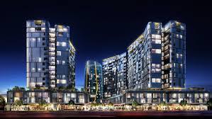 More construction cranes to fill Cairns skyline with Nova City