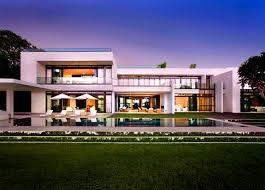 home design miami fl waterfront modern masterpiece by ralph choeff in miami beach