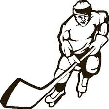 snoopy hockey colouring pages 2 clip art library
