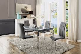 homelegance miami dining set d5430 60 homelegancefurnitureonline com