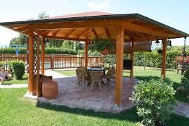 gazebo da giardino in legno prezzi gazebi in legno per esterni prezzi giardino coperture per