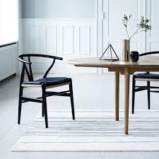 wishbone3 danish designs wishbone chair white natural baxton