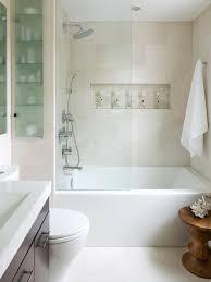Bathroom White Brick Tiles - bathroom white porcelain alcove bathtub stainless shower tower