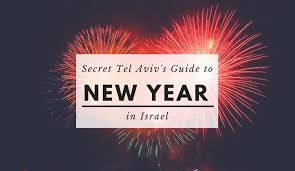 new year 2018 in tel aviv secret tel aviv