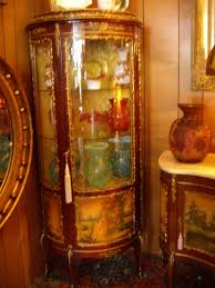 Modern Curio Curio Cabinet Frightening Italian Curio Cabinets Images