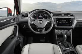 volkswagen suv 2015 interior 2018 volkswagen tiguan 2 0 tsi engine gets modified miller cycle