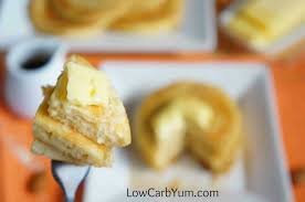 Pancake Flour Low Carb Coconut Flour Pancakes Gluten Free Low Carb Yum