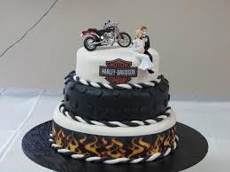 harley davidson cake toppers harley davidson glide wedding cake topper best images