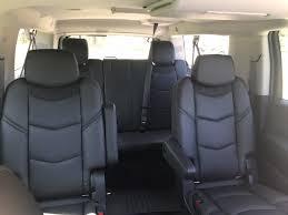 8 seater cadillac escalade cadillac escalade esv dj s limousines