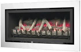 Tas Esprit Kw illusion fires illusion gas log fires inbuilt gas heaters