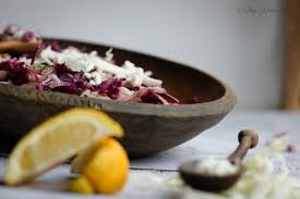 recipe cancer fighting red cabbage salad