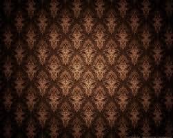 dark vintage wallpaper brown antique background psdgraphics