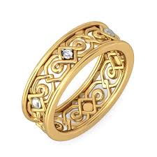golden rings design images The 16 most beautiful gold ring designs mostbeautifulthings jpg