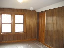 wooden paneling the best way to paint over wood paneling u2014 bitdigest design