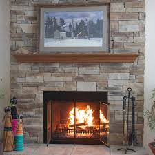 stone for fireplace cost of stone for fireplaces north star stone