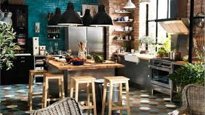 cuisine ambiance bistrot meuble cuisine bistrot avantaprs ambiance bistrot dans la