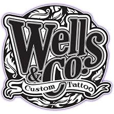 wells u0026 co custom tattoo prepare your skin for the next big thing