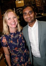 Break Letter Girlfriend aziz ansari and girlfriend break up after two years ny daily news