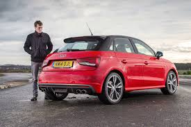 audi s1 sportback 2015 term test review by car magazine